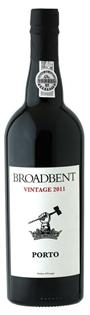 Broadbent Porto Vintage 2011 750ml
